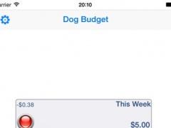 Dog Budget 2.0 Screenshot