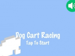 Dog Cart Racing 1.0 Screenshot