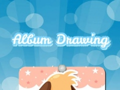 Dog Drawing Coloring Book - Cute Caricature Art Ideas pages for kids 1.1 Screenshot