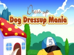 Dog DressUp Mania Free by Games For Girls, LLC 1.00 Screenshot
