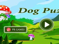 Dog Puzzle (PR Games) 1.0 Screenshot