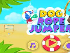 Dog Rope Jumper: Swing Game 1.0 Screenshot