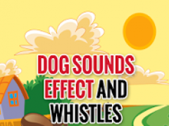 Dog Sounds Effect and Whistles 1.0 Screenshot