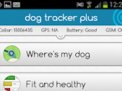 Dog Tracker Plus 1.1.2 Screenshot