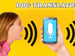 Dog translator (simulation) 2.0 Screenshot