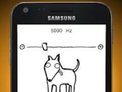 Dog Whistle Free Animated 1.1 Screenshot