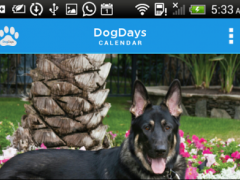 DogDays | Calendar & Puzzles 2.6 Screenshot
