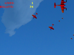 DogFight-Game (ARM-Devices) 1.2.1 Screenshot