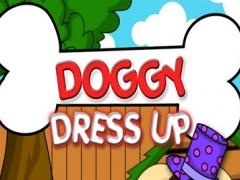 Doggy Dress Up Virtual Salon Makeover Dog Fashion 1.1 Screenshot