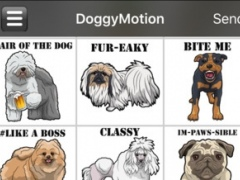 DoggyMotion 1.0 Screenshot