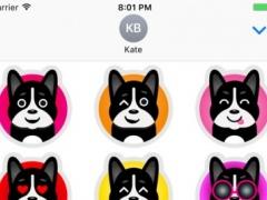 Dogs Sticker Set #2 1.0 Screenshot