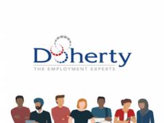 Doherty Jobs 1.0.1 Screenshot