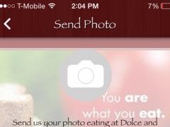 Dolce Bistro & Espresso Bar 1.399 Screenshot
