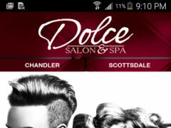 Dolce Salon & Spa 1.5 Screenshot