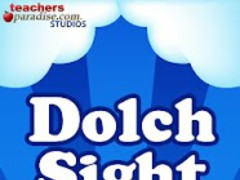 Dolch Sight Words Flashcards 3 Screenshot