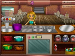 Doli Cake Laboratory 1.0 Screenshot