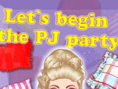 Doll Dress Up - Pajama Party 3.5 Screenshot