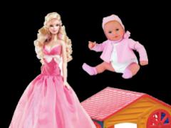 Dolls for girls, game for girl 1.8 Screenshot