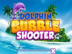 Dolphin Bubble Shooter - Games For Kids Boys & Baby Girls 1.1 Screenshot
