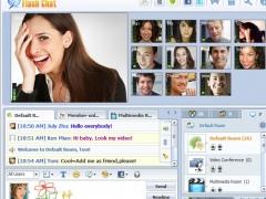Dolphin Chat Module 2.0.1 Screenshot