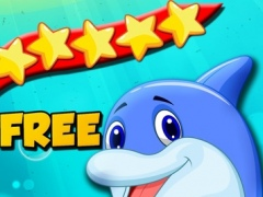 Dolphin Online Slots - Lucky play casino craps is the right price to win big at pokies! 1.0 Screenshot
