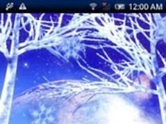Dolphin Snow 2.5.0 Screenshot