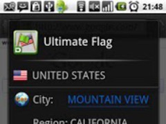 Dolphin Ultimate Flag 1.1.3 Screenshot