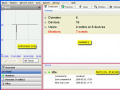 DomainScan Standard 6.63 Screenshot