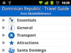 Dominican Republic FREE Guide 21.3.20 Screenshot
