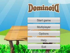 Dominoes Dominoid 1.1.0 Screenshot