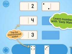 Dominoes Number Match 1.0 Screenshot