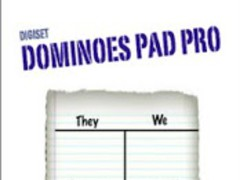 Dominoes Pad Free 1.0.2 Screenshot