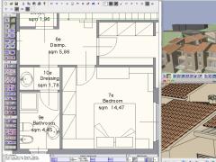 Domus.Cad Pro 1 Screenshot