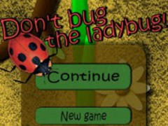 Don't bug the ladybug! 1.12 Screenshot