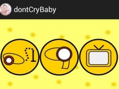 don't cry baby 1.4 Screenshot