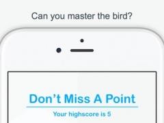 Don't Miss A Point 3.7 Screenshot
