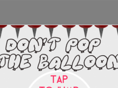Don't Pop Me! Pro - Ad Free 1.0 Screenshot