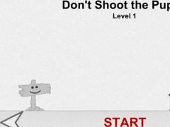 Don't Shoot the Puppy 1.2 Screenshot