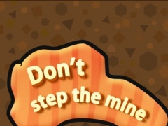 Don't Step the Mine 1.4 Screenshot