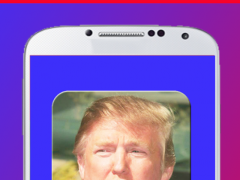 Donald Trump Fake Video Call 1.0 Screenshot