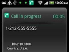 DONFONE PRO 5.0.0 Screenshot