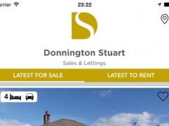 Donnington Stuart 3.0 Screenshot