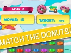 Donut Dash 2.1 Screenshot