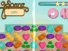 Donut Party Lite 1.0 Screenshot