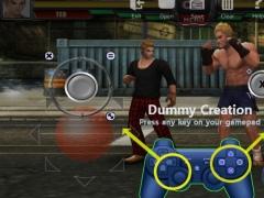 DOO GAMEPAD 1.3.0 Screenshot