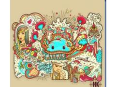 doodle artwork 1.0 Screenshot