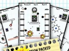 Doodle Bomb 1.6.1 Screenshot