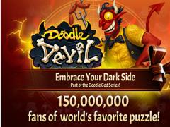 Doodle Devil™ HD 2.5.8 Screenshot