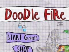 Doodle Fire HD 1.1 Screenshot