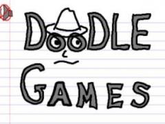 Doodle Games 2.0 Screenshot